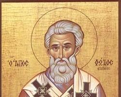 """""""Fără o înflorire a monahismului, Ortodoxia va rămâne în catacombe"""""""