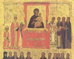 Duminica Ortodoxiei și iconoclaștii de azi