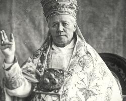 Vaticanul și bolșevismul
