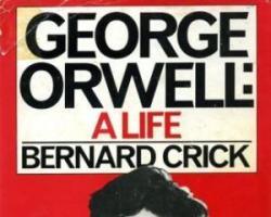 Orwell, o viață