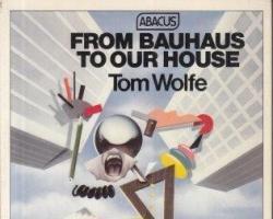 De la Bauhaus în casele noastre