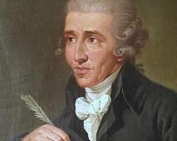 Haydn, inima veselă disprețuită de modernitate