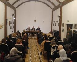 Conferința de la Mănăstirea Turnu