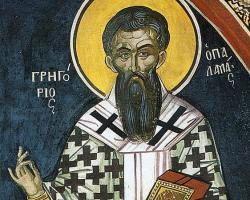 Duminica Sf. Grigorie Palama