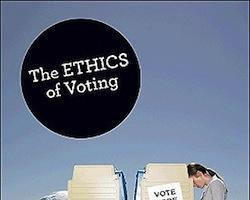 Obligatia de a (nu) vota