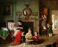 Vaccinul contra familiei