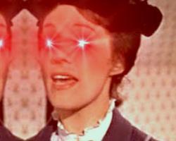 Mary Poppins: revoluționară, feministă, ocultistă