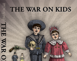 Cruciada impotriva copiilor