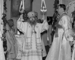 Capitolul pierdut din biografia Sf. Ioan Maximovici