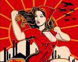 Revolutia sexuala rusa